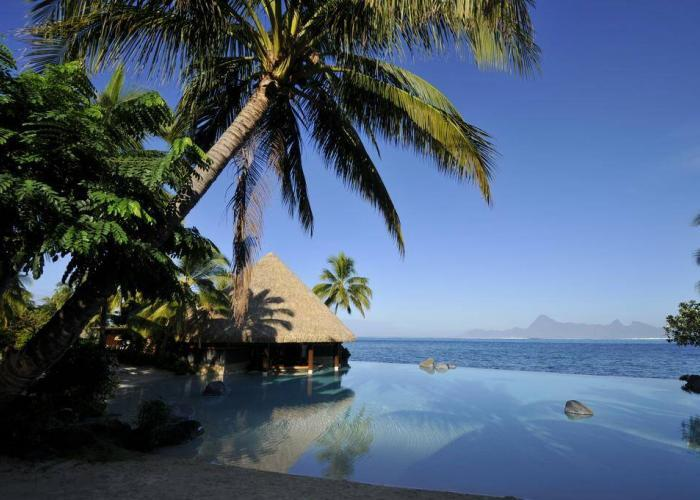 InterContinental Tahiti Luxhotels (10)