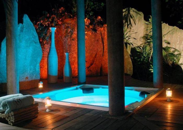 Le Domaine De L`Orangeraie Luxhotels (11)