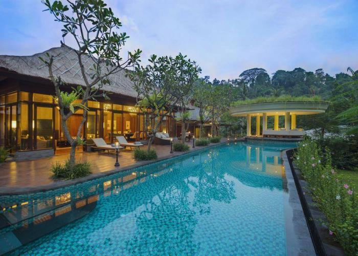 Mandapa, A Ritz-Carlton Reserve Luxhotels (1)