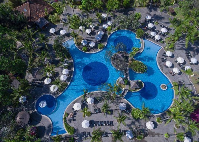 Melia Bali Luxhotels (4)