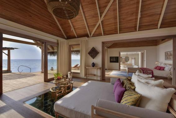 Milaidhoo Island Maldives Luxhotels (10)