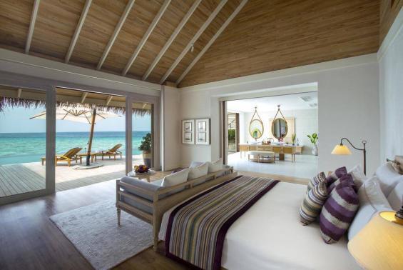 Milaidhoo Island Maldives Luxhotels (18)