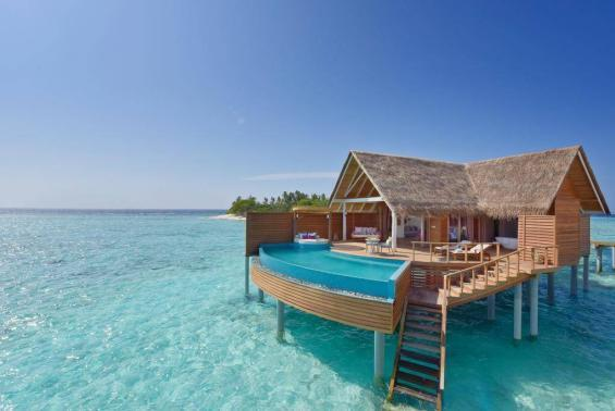 Milaidhoo Island Maldives Luxhotels (8)