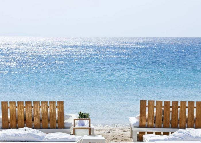 Mykonos Ammos Hotel Luhotels (2)