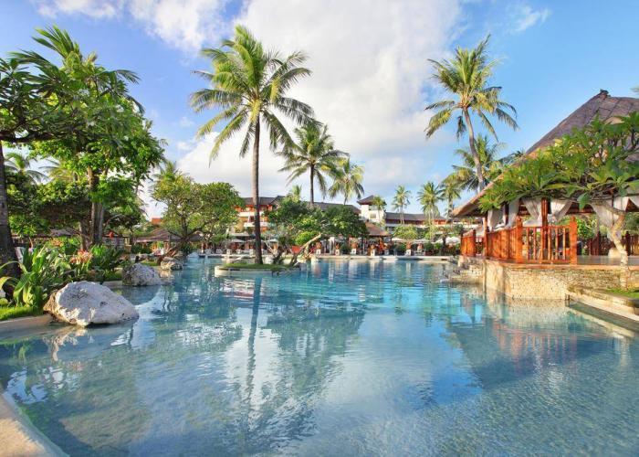 Nusa Dua Beach Luxhotels (13)