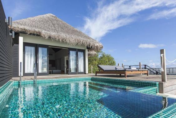Outrigger Konotta Maldives Resort Luxhotels (6)