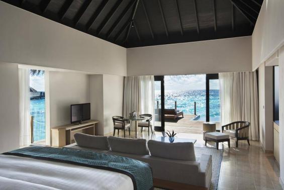 Outrigger Konotta Maldives Resort Luxhotels (7)
