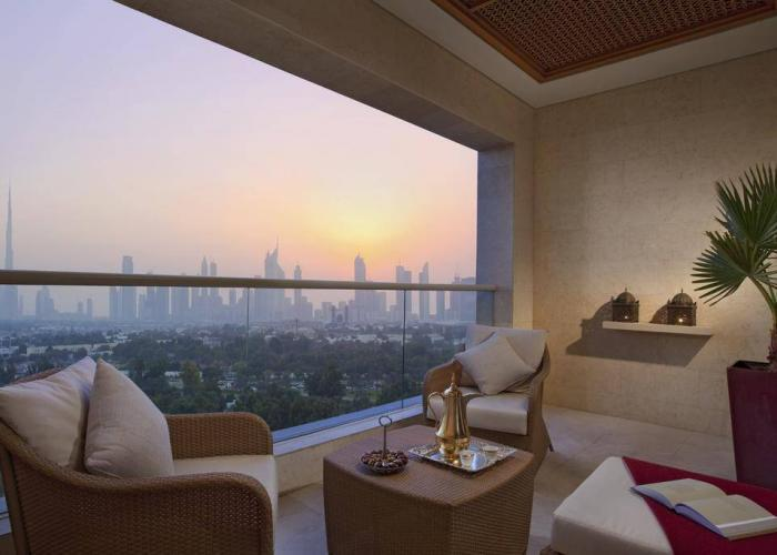 Raffles Dubai Luxhotels (12)