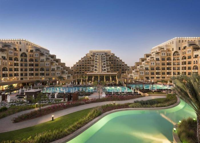 Rixos Bab Al Bahr Luxhotels (12)