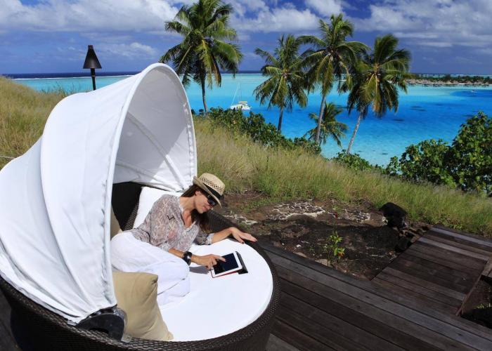 Sofitel Bora Bora Private Island Luxhotels (4)