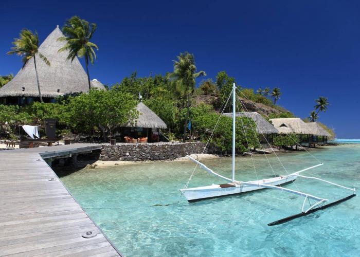 Sofitel Bora Bora Private Island Luxhotels (9)