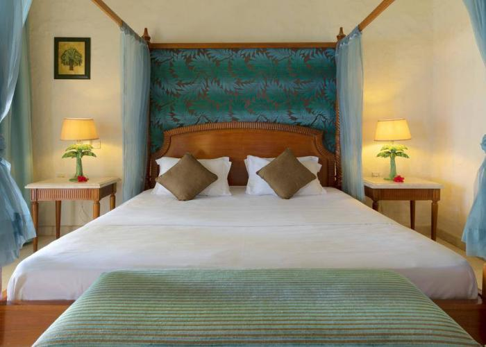 Sunset Beach Hotel Luxhotels (1)