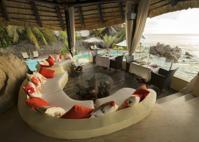 Sunset Beach Hotel Luxhotels (17)