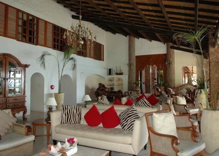 Sunset Beach Hotel Luxhotels (7)