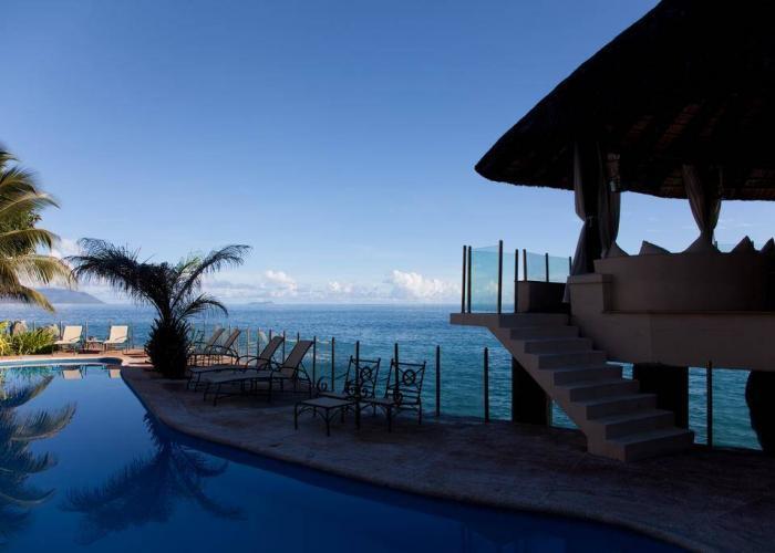 Sunset Beach Hotel Luxhotels (8)