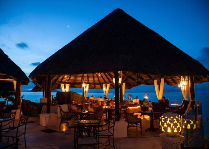 Sunset Beach Hotel Luxhotels (9)