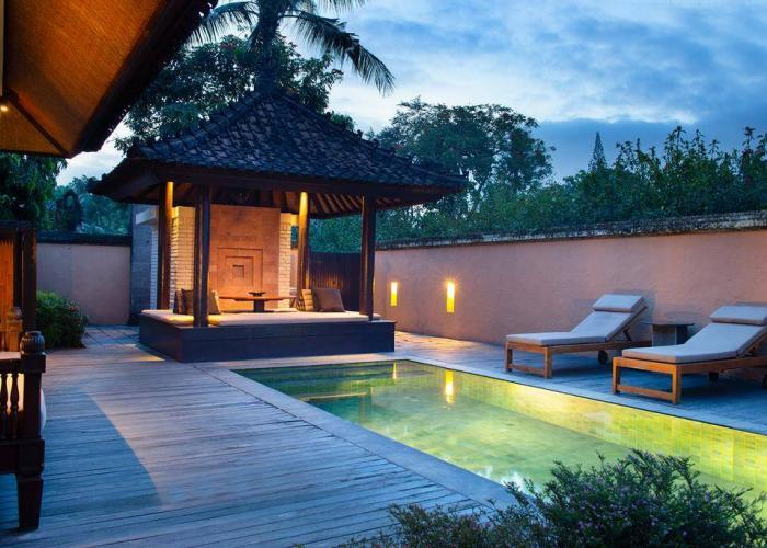 The Chedi Club At Tanah Gajah, Ubud Luxhotels (3)