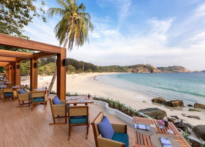 The Nai Harn Phuket Luxhotels (11)