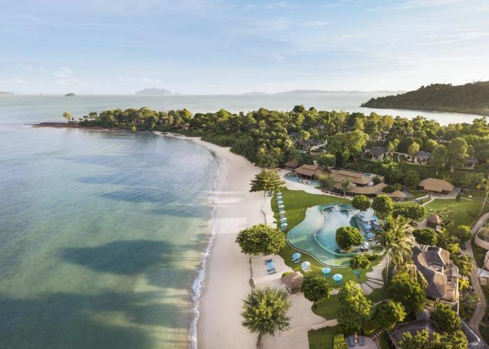 The Naka Island, Phuket Luxhotels (13)