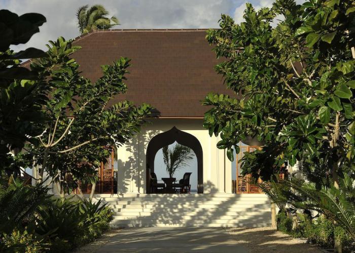 The Residence Zanzibar Luxhotels (1)