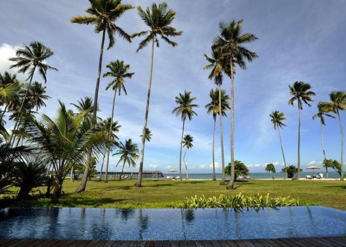 The Residence Zanzibar Luxhotels (11)