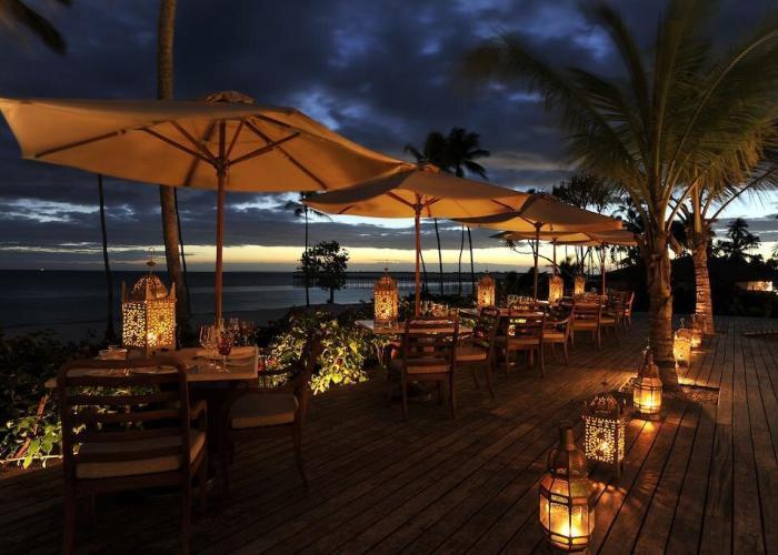 The Residence Zanzibar Luxhotels (17)