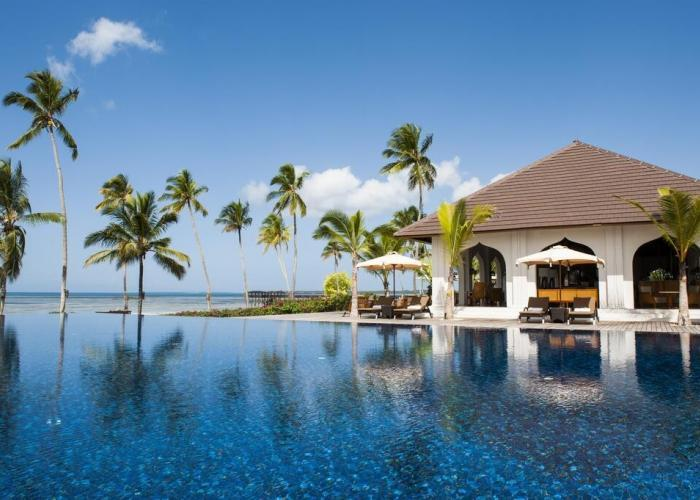 The Residence Zanzibar Luxhotels (2)