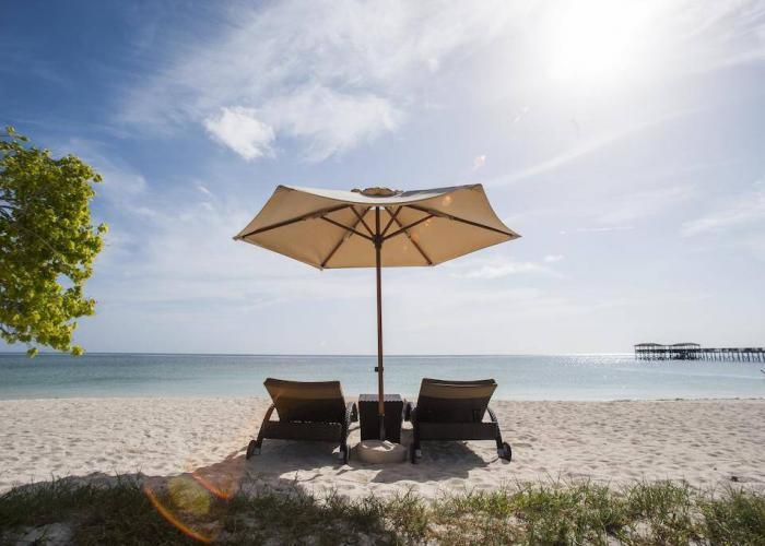 The Residence Zanzibar Luxhotels (3)
