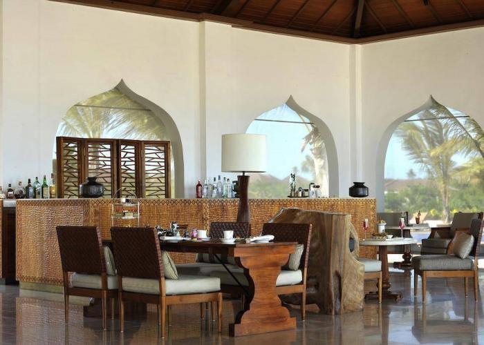 The Residence Zanzibar Luxhotels (4)