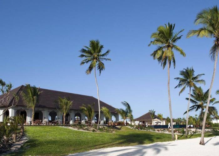 The Residence Zanzibar Luxhotels (5)