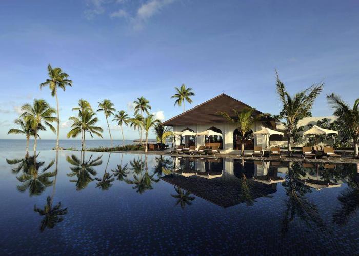 The Residence Zanzibar Luxhotels (8)