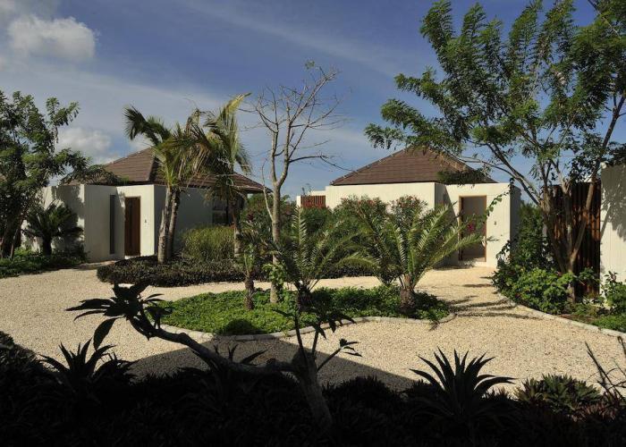 The Residence Zanzibar Luxhotels (9)