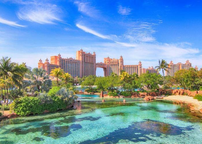 The Royal At Atlantis Bahamy