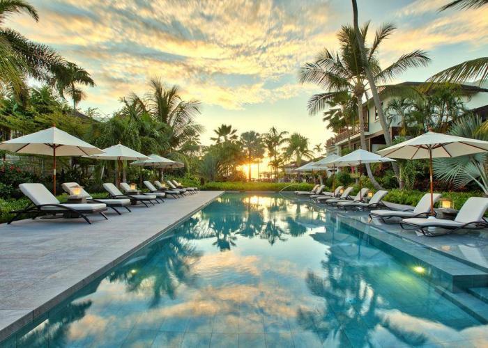 The Sandpiper Barbados