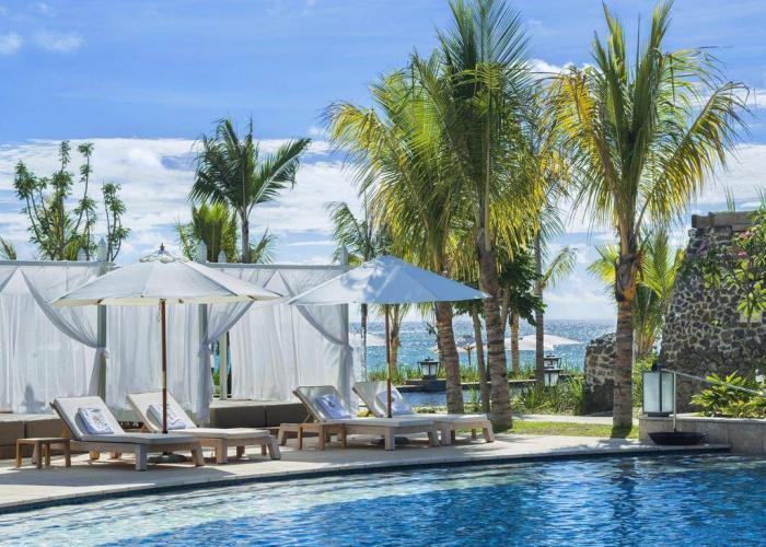 The St Regis Mauritius Resort Luxhotels (2)