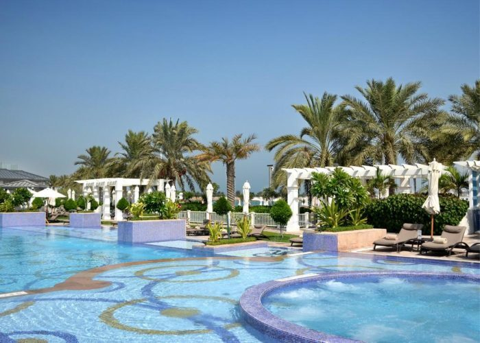 The St. Regis Abu Dhabi Luxhotels (4)
