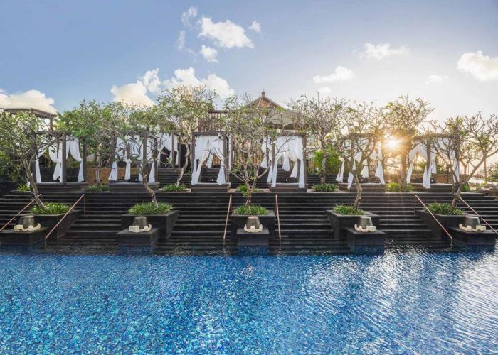 The St. Regis Bali Luxhotels (18)