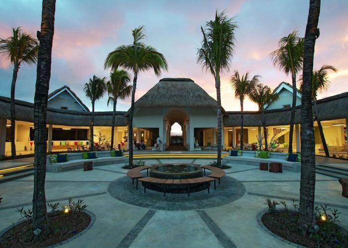 Ambre Resort & SPA Luxhotels (10)