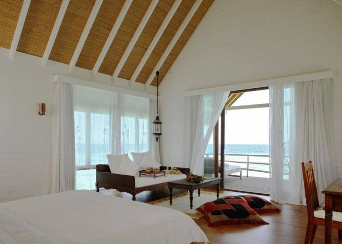 COMO Cocoa Island Luxhotels (10)