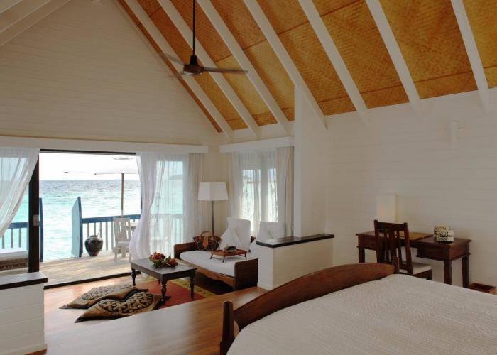 COMO Cocoa Island Luxhotels (5)