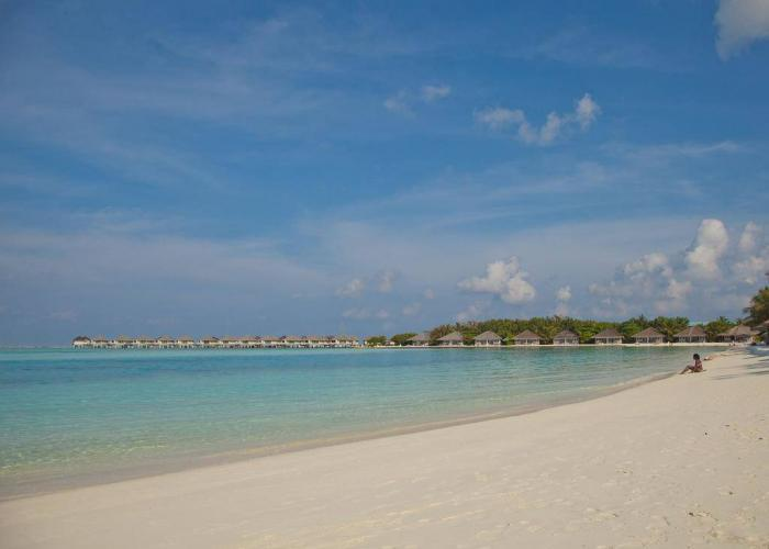 Cinnamon Dhonveli Maldives Luxhotels (1)