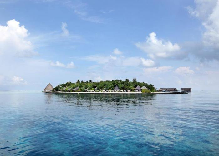 Gangehi Island Resort Luxhotels (7)