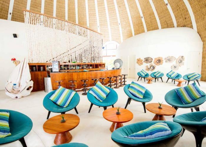 Holiday Inn Resort Kandooma Maldives Luxhotels (16)