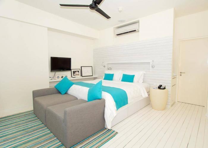 Holiday Inn Resort Kandooma Maldives Luxhotels (4)