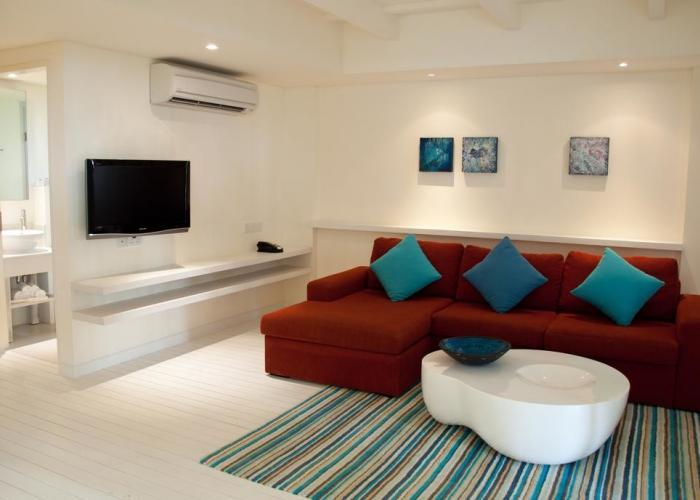 Holiday Inn Resort Kandooma Maldives Luxhotels (5)