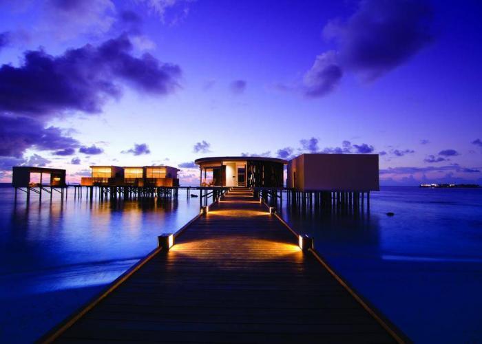 Jumeirah Dhevanafushi Luxhotels (13)