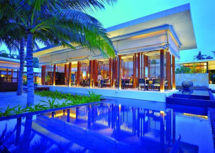 Jumeirah Dhevanafushi Luxhotels (6)