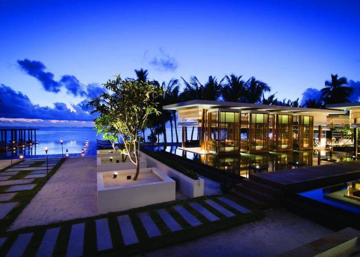 Jumeirah Dhevanafushi Luxhotels (9)