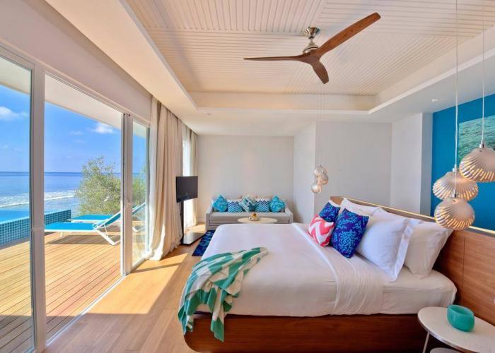 Kandima Maldives Luxhotels (1)