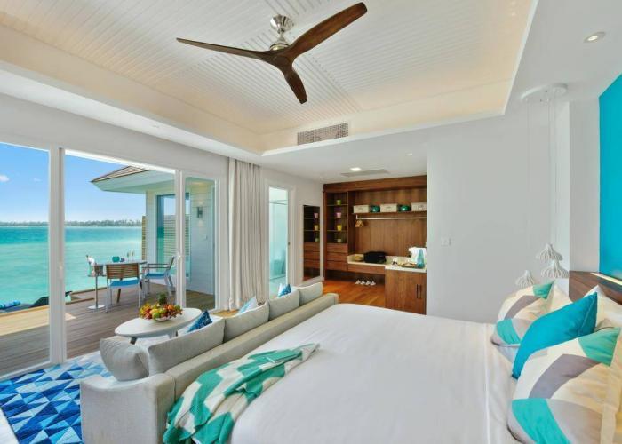 Kandima Maldives Luxhotels (2)